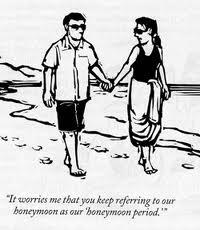 honeymoon phase dating